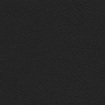 Taburet Wilma - Taburet (pelleza brown W104, korpus/pelleza black W109)