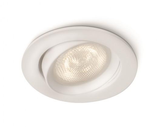 Tale - Stropné osvetlenie, 590313116 (biela)