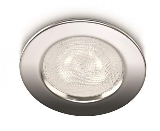 Tale - Stropné osvetlenie, 591011116 (lesklý chróm)