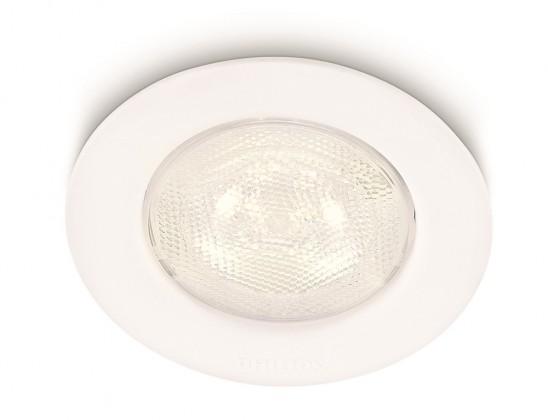 Tale - Stropné osvetlenie, 591013116 (biela)