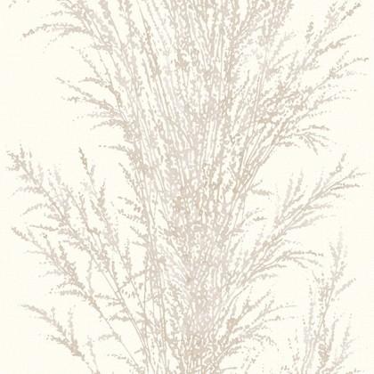 Tapeta LU-06-01-1 (biela/zelená)