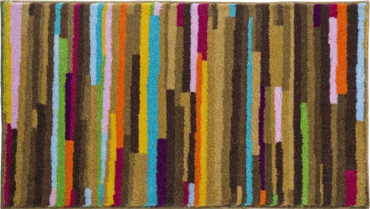 Tara - Kúpeľňová predložka 70x120 cm (farebná)