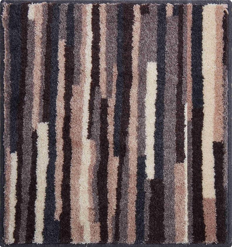 Tara - Malá predložka 60x60 cm (prírodný)