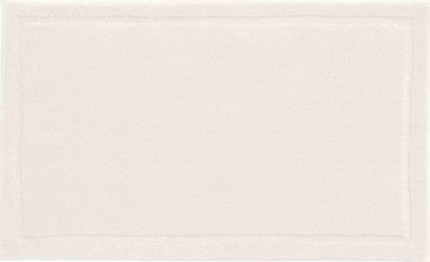 Taranto - Kúpeľňová predložka 70x120 cm (krémová)