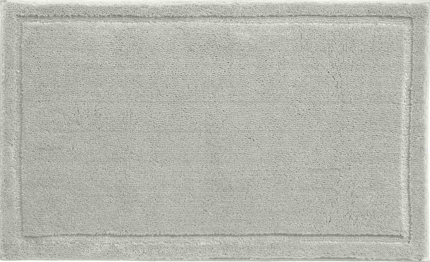 Taranto - Kúpeľňová predložka 70x120 cm (minerálne sivá)