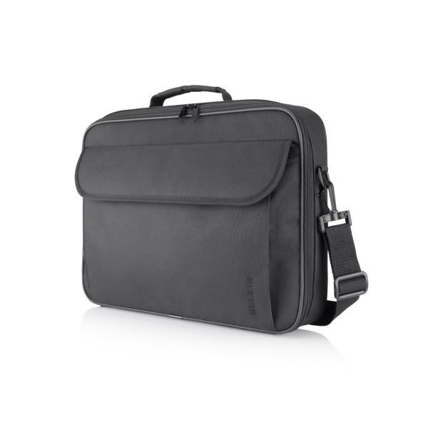 """Taška Belkin 15.6"""" klasická notebooková taška, čierna"""