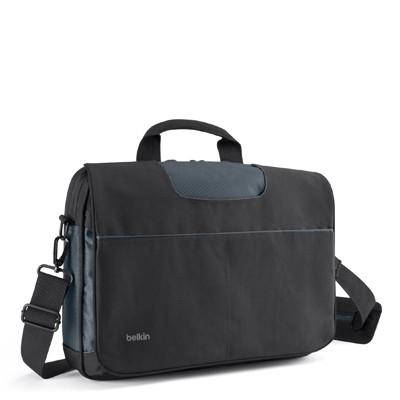 """Taška Brašna Belkin Messenger 13"""", čierna/šedá (B2B076-C00)"""