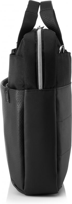 Taška Brašna na notebook HP Pavilion Accent Briefcase, 15.6, černá