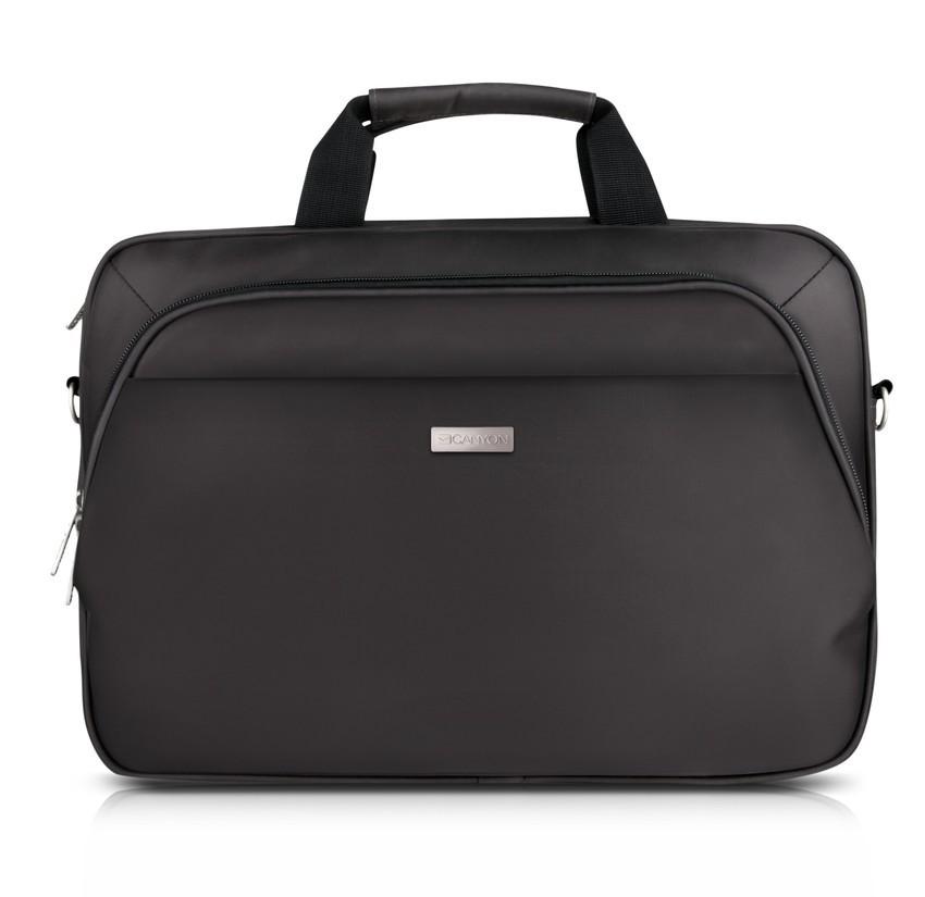 """Taška Canyon CNE-CNB15C2BR, taška na notebook do veľkosti 15,6"""""""