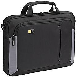 """Taška CASELOGIC CL-VNA214FK nylonová taška na notebook do10""""-14,1""""čiern"""
