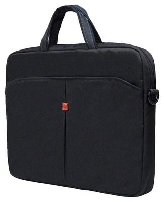 """Taška Continent taška na notebook 15,6"""" - 16"""" CC-01 čierna"""