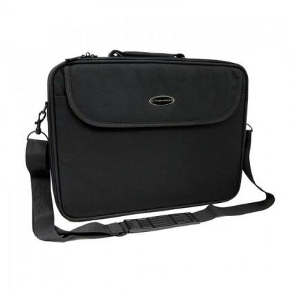 Taška Esperanza ET101 CLASSIC brašna pro notebook 15.6'', černá
