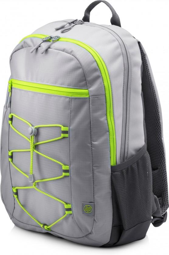 Taška HP 15.6 Active Grey Backpack