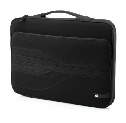 "Taška HP Black Stream Sleeve 14"" (WU676AA) čierne"