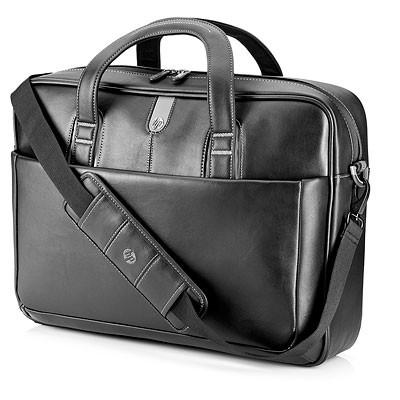 "Taška HP Professional Leather Case - 43,9 cm (17,3"")"