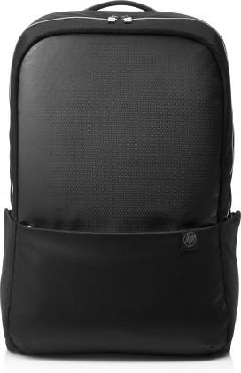 Taška na notebook Batoh na notebook HP Pavilion 4QF97AA 15 , čierna/strieborná