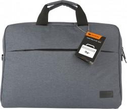Taška na notebook Canyon Elegant, CNE-CB5G4, pre 15,6'', sivá