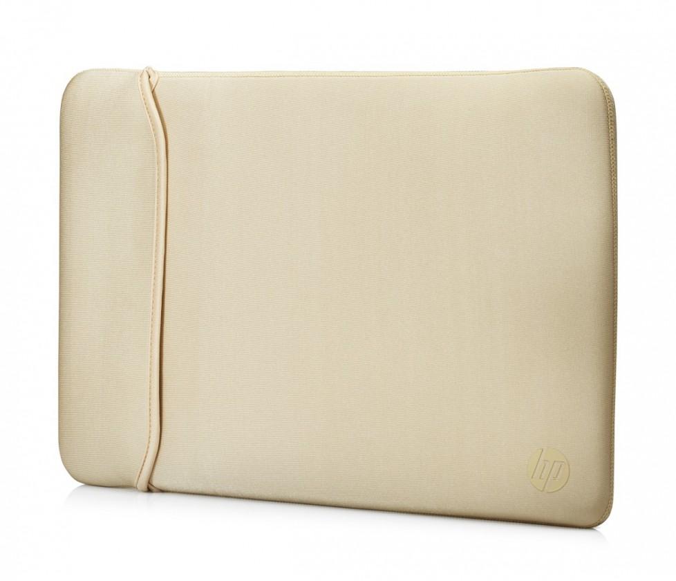Taška na notebook Púzdro na notebook HP 2UF59AA 14 , čierna/zlatá