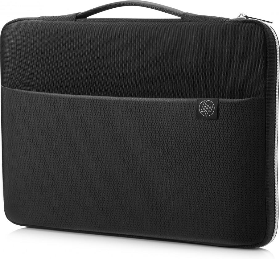 """Taška na notebook Taška na notebook HP 15,6"""", čierna/sivá"""