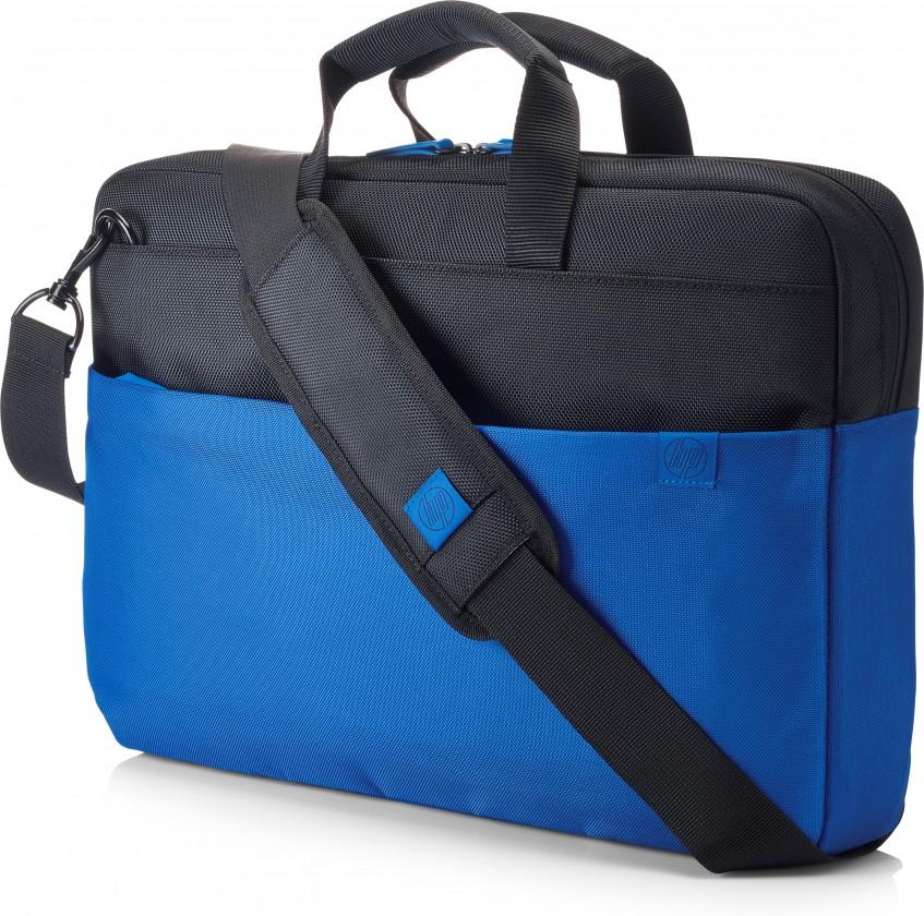 """Taška na notebook Taška na notebook HP 15,6"""", modrá/čierna"""