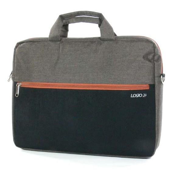 """Taška na notebook Trendy taška na notebook,15,6"""",popruh na rameno,hnědá"""