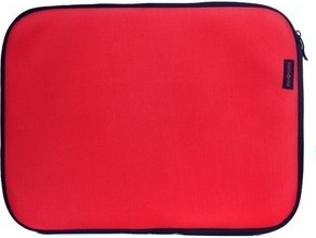 "Taška  Samsonite LAPTOP SLEEVE 15.6"" Red"