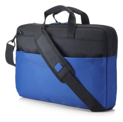 """Taška Taška na notebook HP 15,6"""", modrá/čierna"""