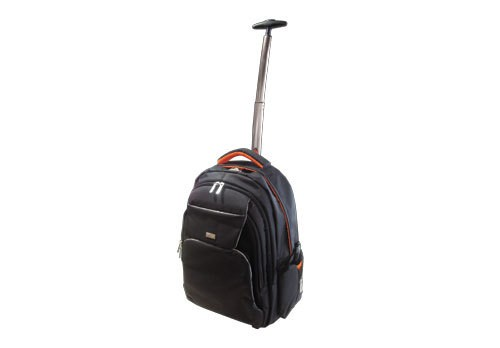 "Taška  Trust Chicago 16"" Notebook Trolley Backpack"