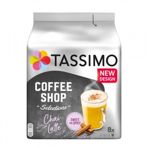 Tassimo TACHAILATTE Chai Latte