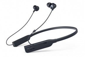 TCL bluetooth slúchadlá do uší, mikrofón, BT 4.2, modrá