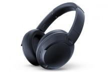 TCL bluetooth slúchadlá náhlavné, mikrofón, BT 5.0, modrá