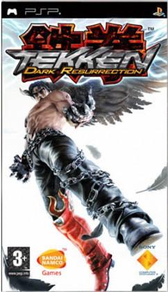 Tekken Dark Resurrection (PSP), PS719252917