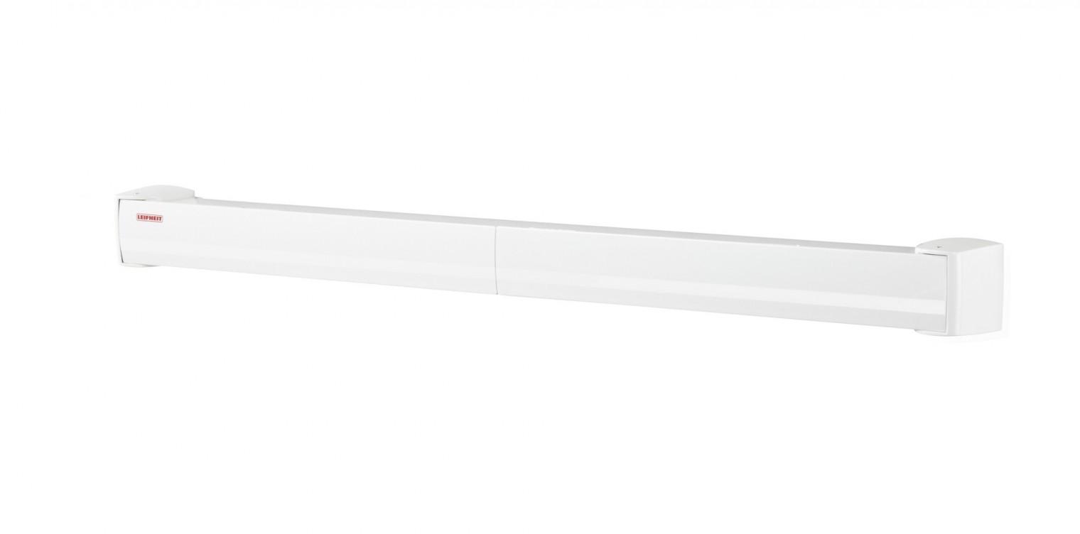 Telegant 100 - nástenný sušiak (biely)