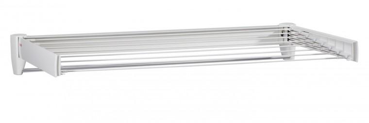 Telegant Plus 100 - sušiak na bielizeň (biely)