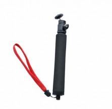 Teleskopický držiak Niceboy, až 52,5cm, pre akčné kamery