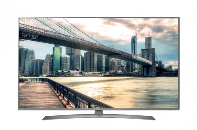 Televízne príslušenstvo LG 55UJ670V