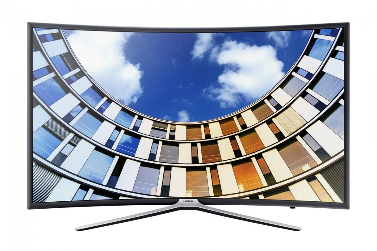 Televízne príslušenstvo Samsung UE49M6372
