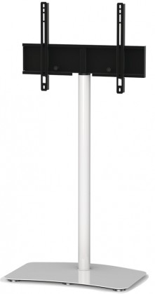 Televízny stolík Sonorous PL 2800-WHT