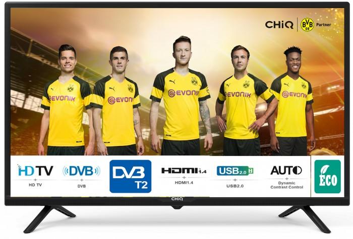 Televízor ChiQ L32G4500 (2019) / 32 (80 cm)