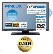 """Televízor Finlux 22FDMC4760 (2020) / 22"""" (57 cm)"""