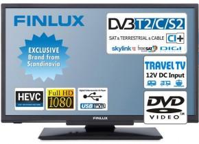 "Televízor Finlux 22FDMF4760 (2021) / 22"" (57 cm)"