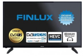 "Televízor Finlux 32FHD4560 (2020) / 32"" (82 cm)"