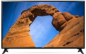 "Televízor LG 32LK500BPLA (2018) / 32"" (80 cm)"