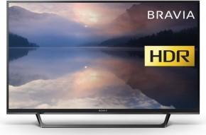 """Televízor Sony KDL32RE405 (2017) / 32"""" (80 cm)"""