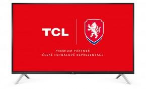 """Televízor TCL 32DD420 (2018) / 32"""" (81cm) + Bezdrôtový reproduktor zadarmo"""