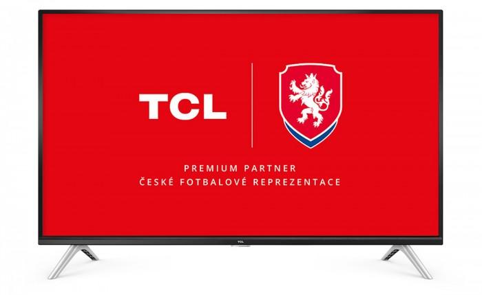 """Televízor TCL 32DD420 (2018) / 32"""" (81cm) POŠKODENÝ OBAL"""
