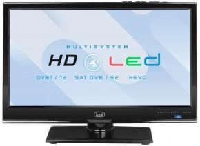"Televízor Trevi LTV 1601SAT/BK (2019) 16"" (40cm)"