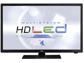 "Televízor Trevi LTV 2401 SAT (2019) / 24"" (60 cm)"