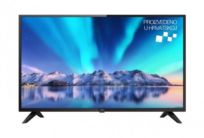 "Televízor Vivax 32LE141T2S2 (2021) / 32"" (80 cm)"
