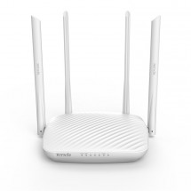 Tenda F9 - Wireless Router 802.11b/g/n